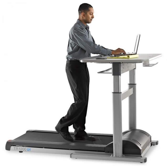 Stand Up Desks Amp Treadmill
